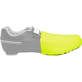 GripGrab To Cover Hi-Vis Surchaussures haute visibilité, fluo yellow